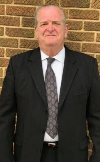Jim Nech Bio CTO